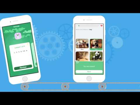how to learn chinese app