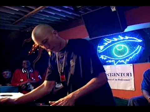 Summit 1 (1997) - DJ Noize (Denmark) - DMC World Champion 1996