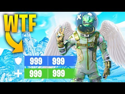 UNKILLABLE FORTNITE PLAYER! #137 - Fortnite Funny & BEST Moments! (Daily Fortnite) HD