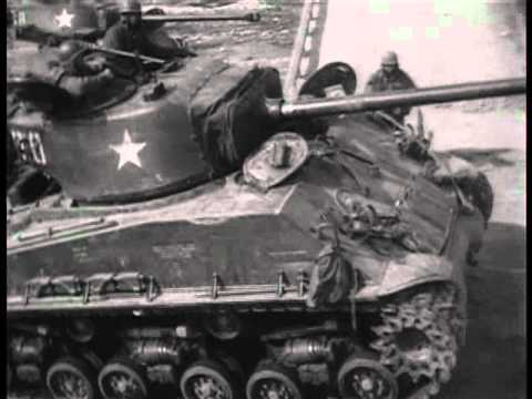 Korean War U.S. Army Combat Teams 1: Linear War Due to Infantry Weakness