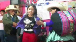 En Cajamarca la infidelidad se castiga, pareja de infieles fueron sometidos al castigo ronderil