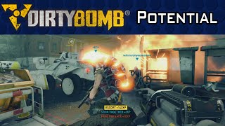 Dirty Bomb Beta Potential - Is it Any Good?