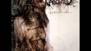 Aborted - I35 HD Lyrics
