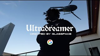 Ultradreamer Episode 3: Chaos & Creativity - Featuring Teddy Walton