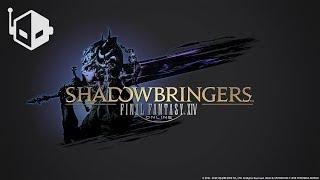 Final Fantasy XIV: Shadowbringers Gameplay [PC]