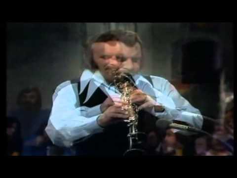Mr. Acker Bilk - Song of the Volga Boatmen