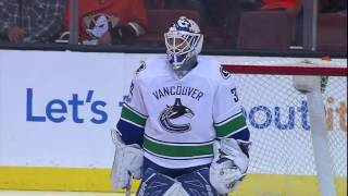 Vancouver Canucks vs Anaheim Ducks | Game Highlights | March 5, 2017