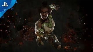 Mortal Kombat 11   Kotal Kahn Reveal Trailer   PS4