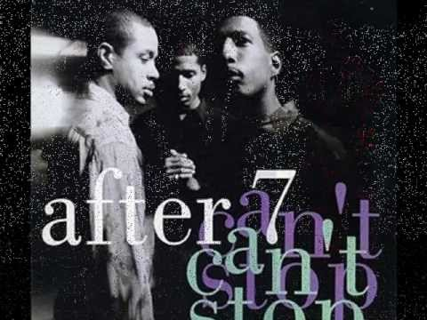 After 7 - Can't Stop Lyrics | MetroLyrics