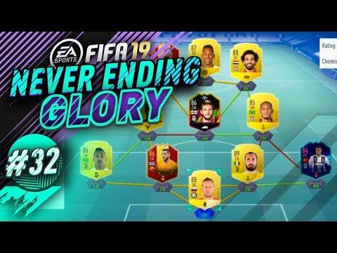 ONS NIEUWE TEAM GEBRUIKEN IN WL!! | FIFA 19 NEG #32