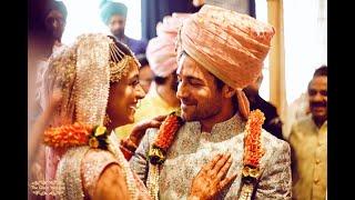 Wedding Day Memories Part 1   Gautam Gupta   Smriti Khanna