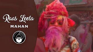Raas Leela - Mahan | Turban Trap | Official Music Video
