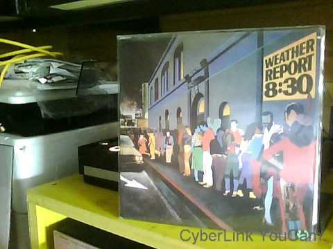 WEATHER REPORT  brown street -1979.wmv mp3
