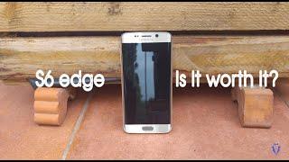 Samsung Galaxy S6: Is the edge worth it?