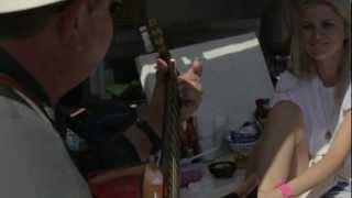 Good Night Keaton - Next To Mexico (feat Mereki) - OFFICIAL VIDEO