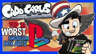 One of Caddicarus's most recent videos: