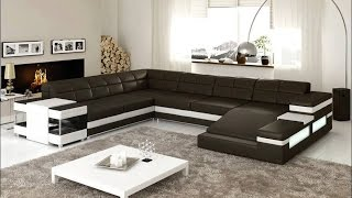 Modern Sofa | Leather Sofa | Office Furniture | 9 | Design