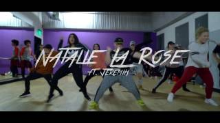 @NatalieLarose - Somebody (feat. @Jeremih) / Dance choreography by @Cedric_botelho