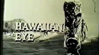 Hawaiian Eye Intro