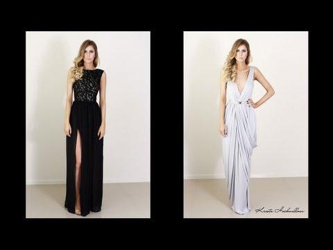 Formal Dresses Online By Australian Designer Krista Hochwallner
