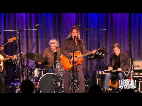 """Throw Your Bucket Down"" - Jim Lauderdale at 2012 Americana Awards Nominee Event"