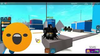 Roblox Superhero Simulator New Code!
