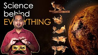Science behind everything in tamil | Mr.GK