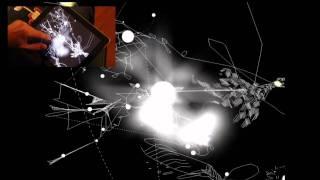 björk: biophilia: dark matter app tutorial