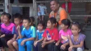 Day2 Kg Penangah Tongod Sabah Muslim Care Malaysia Society, SabahCare, Papisma