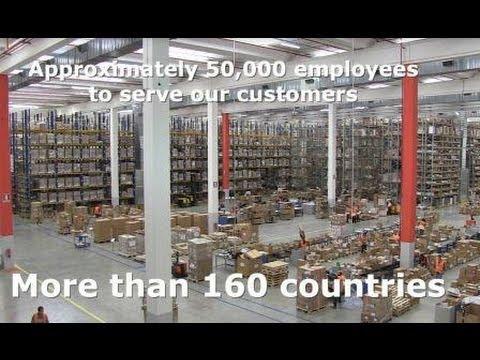 CEVA Logistics:  Our capabilities