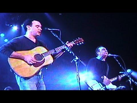 The Maker w/ Daniel Lanios - Dave Matthews & Friends - 1/15/04 - Staples Ctr - LA -[New vid in 2016]