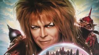 David Bowie - Underground (Fast Version) - theme from Labyrinth