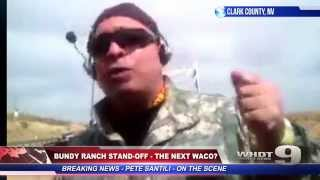 BREAKING: Feds prep for Waco style raid of Bundy Ranch thumbnail