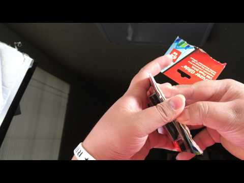 Unboxing And Review Of The SanDisk Cruzer 64 GB USB 2 0 Flash Drive