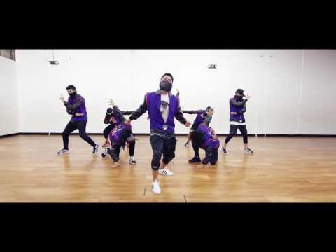 Dance Crew Keren Parah