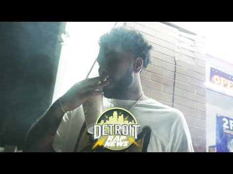 "Mca Mike – ""Off Top"" DetroitRapNews Exclusive (Official Video)"