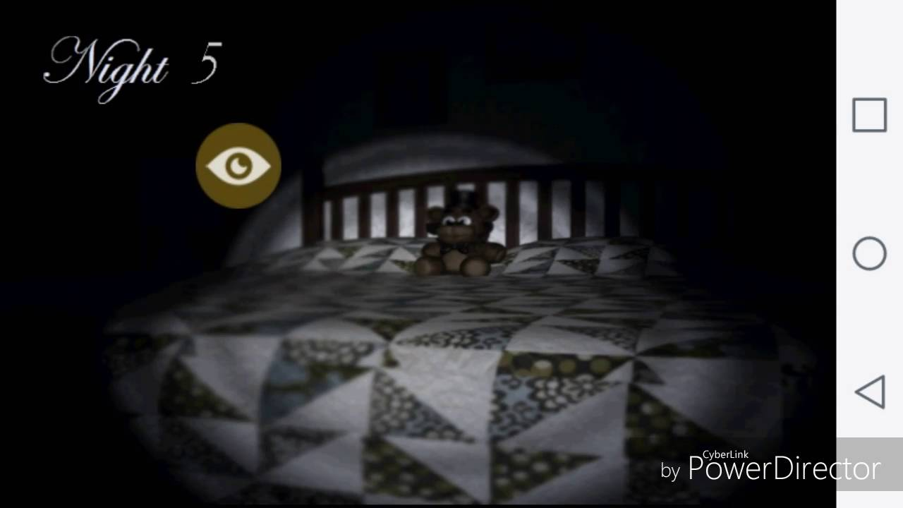 download fnaf 4 halloween edition android