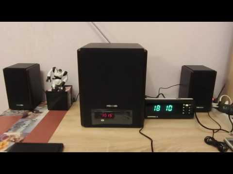 Акустична система Microlab FC-530U