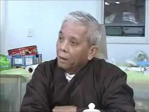 Phỏng Vấn Giáo Sư Nguyễn Thanh Giàu