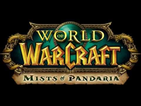 Mists of Pandaria Soundtrack - [Bamboo Forest] [Night]