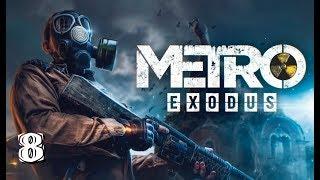 Metro Exodus 8(G) Składowisko Plutonu