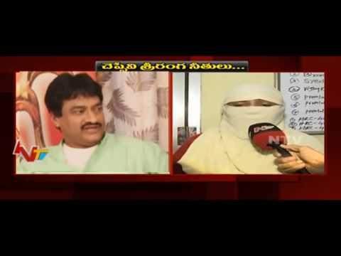 New Evidence in Ghazal Srinivas Case || Victim Submits 20 Videos to Police || NTV