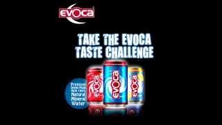 Love Evoca Cola