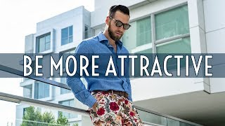 5 Cheap Ways to BE MORE ATTRACTIVE || Men's Fashion 2019 || Gent's Lounge