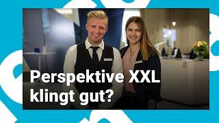 Bankkauffrau*mann bei der Deutschen Bank | Ausbildung in 360°| Dein erster Tag