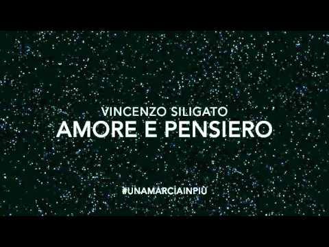 Vincenzo Siligato - Amore e Pensiero