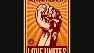 UNITY for EQUALITY ! Is that what you really wanna do? Try to find ...