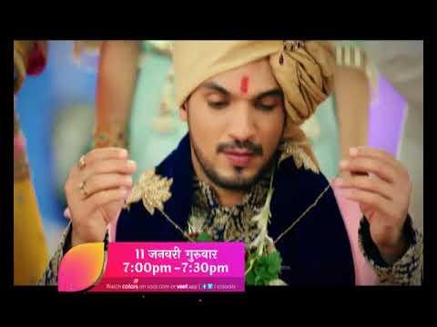 Ishq Mein Marjawa & Tu Aashiqui : Mon-Fri 7-7.30pm thumbnail