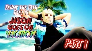 Jason Goes to Hell Part 1 - Phelous