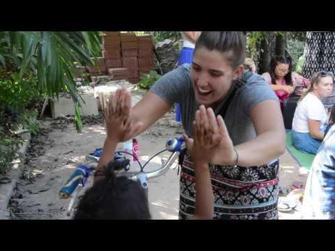 Myanbodia Outreach September DTS 2016